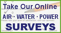 Participate in our Surveys